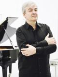 Алексей Гориболь (фортепиано)