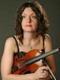 Юлия Игонина (скрипка)