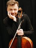 Рустам Комачков (виолончель)