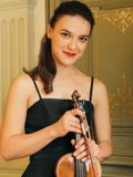 Юлия Покровская (скрипка)